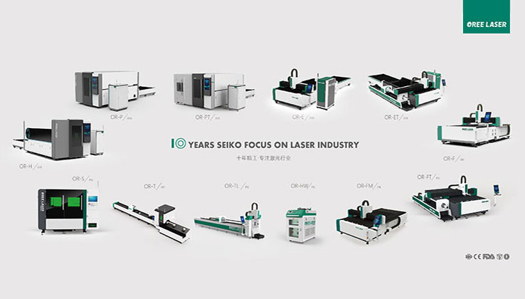 Configuration selection and precautions for ultra-high power fiber laser cutting machine(图1)