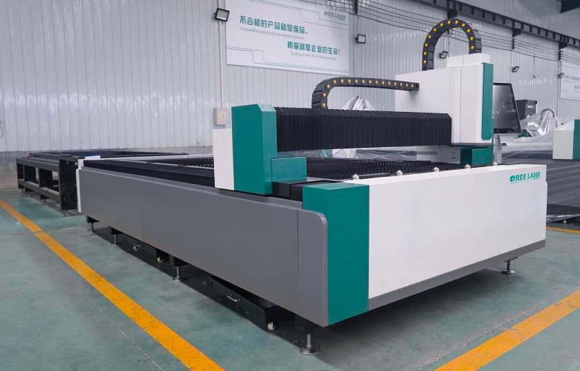 Quais são os principais pontos da manutenção diária da máquina de corte a laser?(图1)