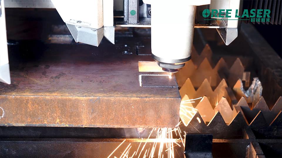OR-H6020 12000W OREE tem laser de alta potência | Feedback do usuário estrangeiro (图3)