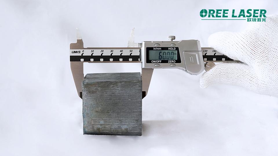 OR-H6020 12000W OREE tem laser de alta potência | Feedback do usuário estrangeiro (图4)
